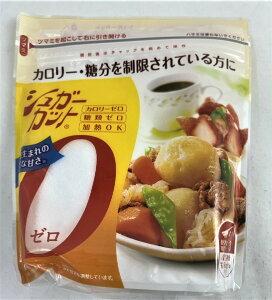 【浅田飴】シュガーカットゼロ 顆粒 カロリーや糖分を制限されている方に 低カロリー甘味料 ダイエットフード ダイエットサポート500g(4987206393715 )