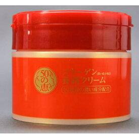 ロート製薬 50の恵 コラーゲン配合養潤クリーム 90g 多機能ジェル・クリーム 心やすらぐバイタルハーブの香り