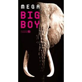 【×12個セット送料無料】オカモト メガビッグボーイ 12個入り ( コンドーム・避妊具 ) ゆったり大きめサイズ(4547691696724)
