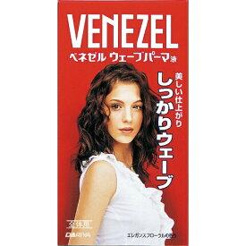 【送料無料・まとめ買い4個セット】ダリヤ ベネゼル ウェーブパーマ液 全体用 エレガンスフローラルの香り