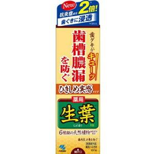 小林製薬 ひきしめ生葉 100g