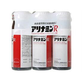 【送料込・まとめ買い×10個セット】武田薬品工業 アリナミンR 80ml×3本