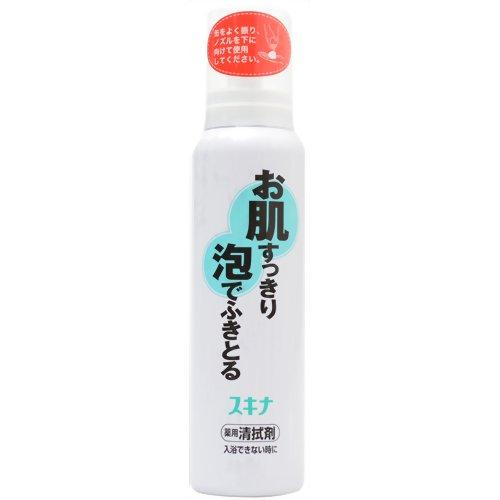 【送料無料・まとめ買い×6個セット】持田ヘルスケア スキナ 150g