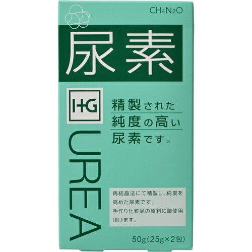 【送料無料】尿素 25g×2包 1個