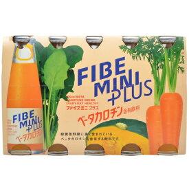 【大塚製薬】ファイブミニ プラス 100ml×10本(4987035149729)食物繊維飲料(ファイバー飲料) 美容ドリンク 栄養・美容系飲料