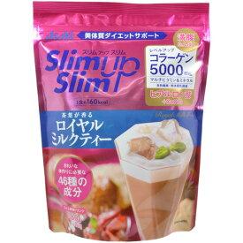【送料無料・2個セット】アサヒ スリムアップスリム プレシャス シェイク ロイヤルミルクティー味 360g