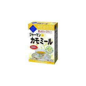 【送料無料】山本漢方製薬 カモミール 100% ティーバッグ 2g×20袋 1個