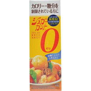 【送料無料】【浅田飴】シュガーカットゼロ 400g 1個