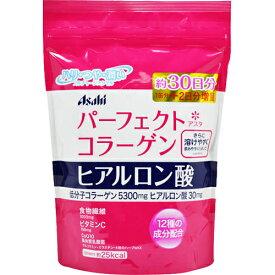 【オータムセール】アサヒグループ食品 パーフェクトアスタコラーゲン パウダー 詰替え用 225g