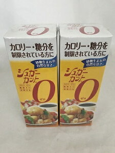 【×2個セット送料無料】【浅田飴】シュガーカットゼロ 400g