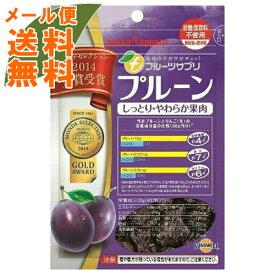 【メール便送料無料】ポッカコーポレーション フルーツサプリ プルーン 70g 1個