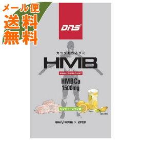 【メール便送料無料】UHA味覚糖 DNSグミ HMB 29g 1個