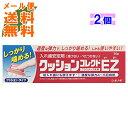 【×2個 メール便送料無料】シオノギ製薬 クッションコレクトEZ 30g