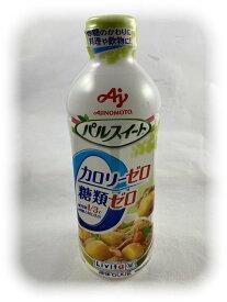 大正製薬 パルスイートカロリーゼロ 液体タイプ 600g カロリーゼロ・糖類ゼロの低カロリー甘味料(4987306048881)