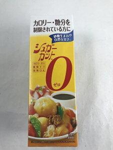 【浅田飴】シュガーカットゼロ 400g