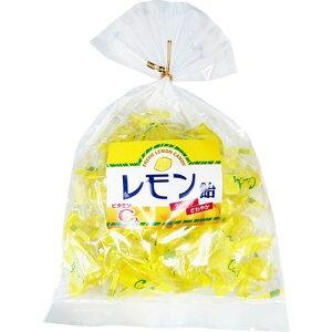 【送料込・まとめ買い×8個セット】日進医療器 おいしいのど飴 レモン 210g