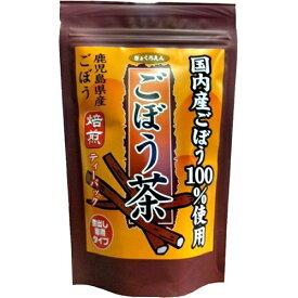 【送料無料 5000円セット】玉露園 国産ごぼう茶 2g×18袋入×5個セット