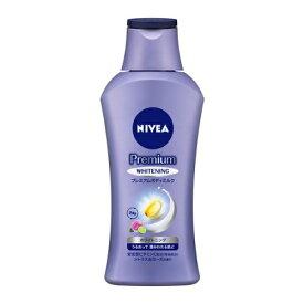 【配送おまかせ】花王 NIVEA ニベア プレミアムボディミルク 薬用 ホワイトニング シトラス&ローズの香り 190g 1個