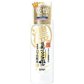 常盤薬品工業 SANA サナ なめらか本舗 リンクル化粧水 N 200ml