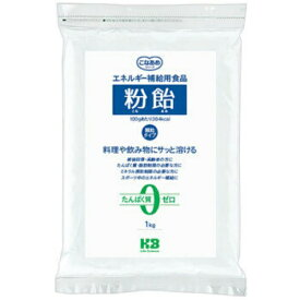 H+Bライフサイエンス 粉飴 顆粒 1kg