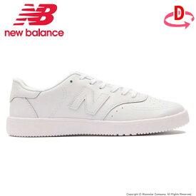 ニューバランス newbalance メンズ/レディース スニーカー NB CT05 WT D ホワイト 白