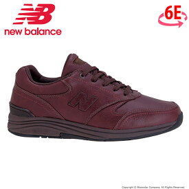 ニューバランス newbalance メンズ ウォーキング シューズ NB MW585 WB 6E ウッドブラウン