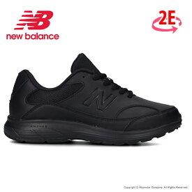 ニューバランス newbalance 【秋冬 新作】 レディース ウォーキング シューズ NB WW363 BK7 2E ブラック