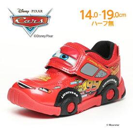 【ディズニーカーズ】【子供靴カジュアルシューズ】DN C1200 レッド