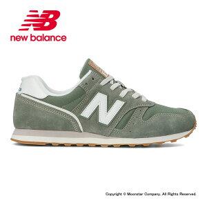 【10%OFFクーポン配布中!7/25まで】 ニューバランス newbalance メンズ/レディース ランニング シューズ NB ML373 D SF2 セイジグレイ