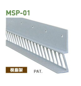Joto ジョートー 防鼠材 MSP-01 L=2000mm 426-0201 40本 基礎パッキン併用 床下 換気 工事 基礎パッキン