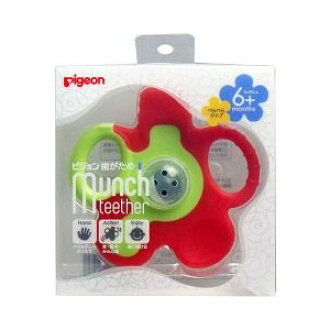 For pigeon and Munch teether carrot flower fluent type more than 6 months