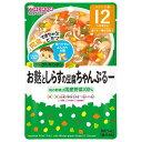 和光堂ベビーフード グーグーキッチン お麩としらすの豆腐ちゃんぷるー 1食分(80g) [12ヵ月頃から/離乳食]