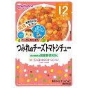 和光堂ベビーフード グーグーキッチン つみれのチーズトマトシチュー 1食分(80g) [12ヵ月頃から/離乳食]