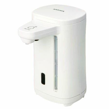 サラヤ ノータッチ式ディスペンサー ELEFOAM Pot(エレフォームポット)【smtb-MS】【05P03Sep16】
