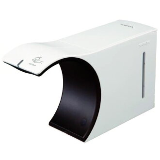 Saraya touch formula dispenser ELEFOAM ( are form )2.0 snow white