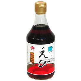 チョーコー醤油 えびつゆ 400ml 【05P03Sep16】