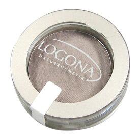 ロゴナ アイシャドーモノ 01 トープ 2g 【LOGONA】 【smtb-MS】【RCP】 [自然派化粧品]