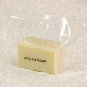 ナイアード アルガン石鹸 40g お試しサイズ