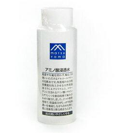 松山油脂 Mマーク アミノ酸浸透水 180ml(化粧水)