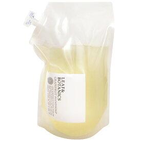 松山油脂 リーフ&ボタニクス ハンドソープ グレープフルーツ 詰替用 大容量 1200mL GL