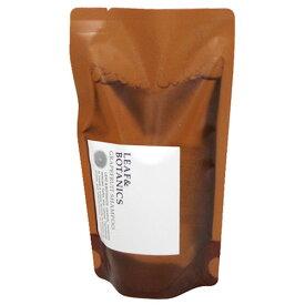 松山油脂 リーフ&ボタニクス シャンプー グレープフルーツ 詰替用280mL GL