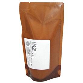 松山油脂 リーフ&ボタニクス コンディショナー グレープフルーツ 詰替用280mL GL