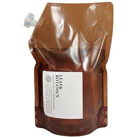 松山油脂 リーフ&ボタニクス ボディソープ グレープフルーツ 詰替用 大容量 1200mL GL