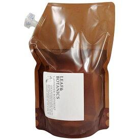 松山油脂 リーフ&ボタニクス ボディソープ ラベンダー 詰替用 大容量 1200mL LY