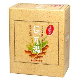 ヤングビーナス にごり湯 [薬用入浴剤] お徳用1,200g