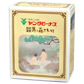 ヤングビーナス 薬用入浴剤 別府温泉 湯の花エキス 1,600g