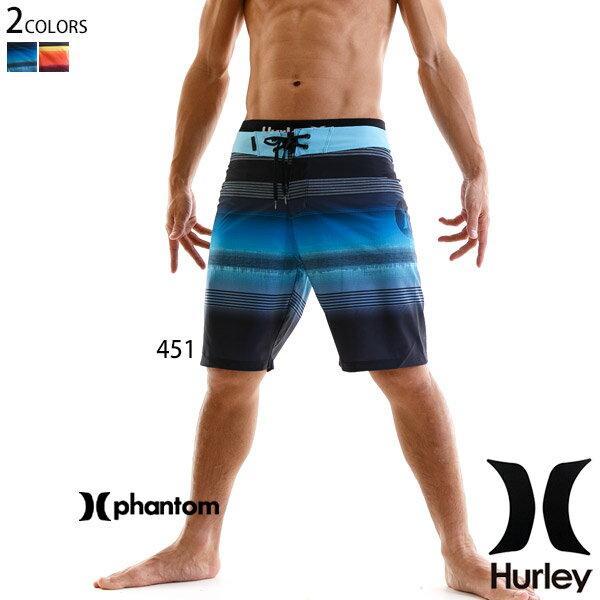 【値下げしました!SALE】HURLEY ハーレー キッズ ジュニア 水着 サーフパンツ BOYS PHANTOM GAVIOTA メンズもOK!