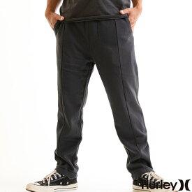 HURLEY ハーレー メンズ ボトム スウェット フリース パンツ ATLAS SLIM PANT FLC【楽天スーパーSALE限定価格 半額以下】