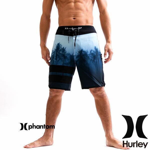 HURLEY ハーレー 水着 メンズ サーフパンツ 人気 ブランド 海パン