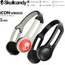 Skullcandy スカルキャンディ ICON WIRELESS アイコン ワイヤレス ヘッドホン Bluetooth
